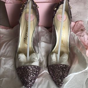 Too faced limited edition better then sex pumps
